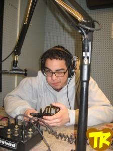 F.O.K.U.S. Radio 2.28.10