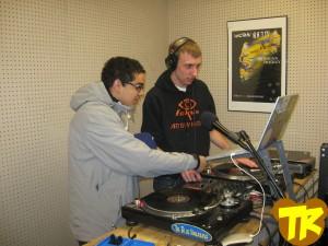 F.O.K.U.S. Radio 3-28-10