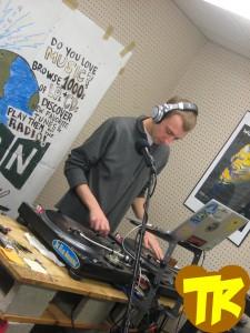 F.O.K.U.S. Radio 4.18.10