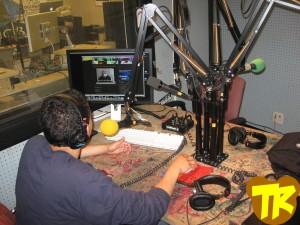 F.O.K.U.S. Radio 6.6.10