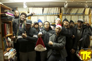 F.O.K.U.S. Radio Holiday Special 12.19.10