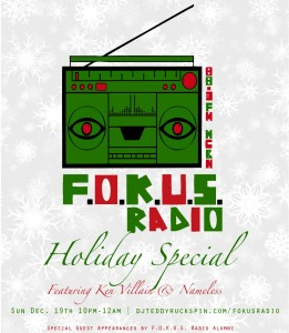 fokusradio_holiday_special
